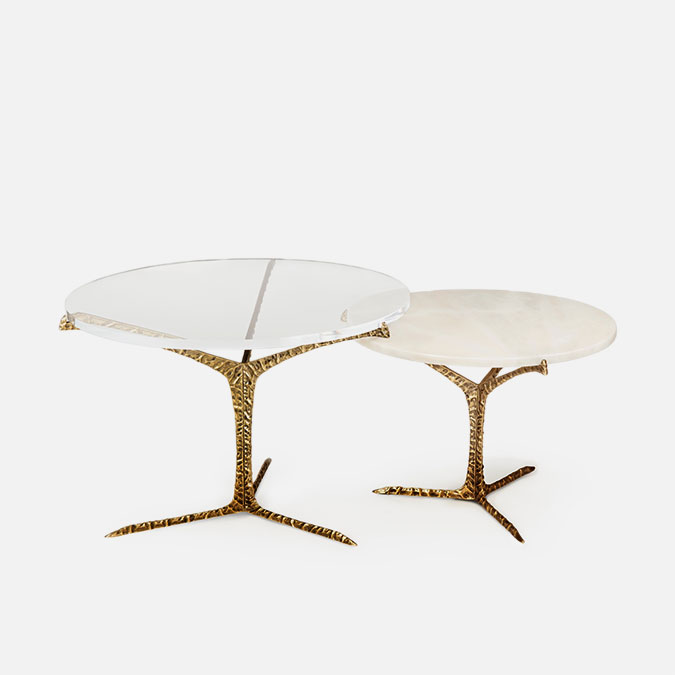 InsidherLand Alentejo coffee table