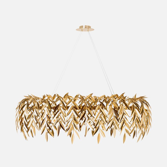 InsidherLand Azores chandelier lighting pendant