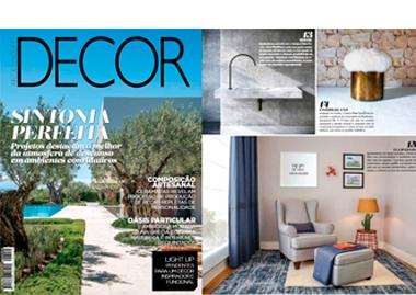 Decor Brazil Symphony Stool InsidherLand collection luxury furniture design decor interiors press clipping magazines joana santos barbosa