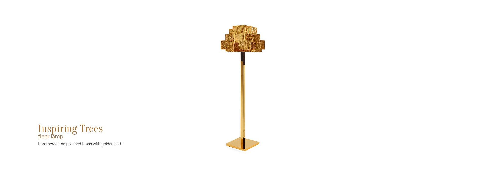 Inspiring Trees Floor Lamp Insidherland Joana Santos