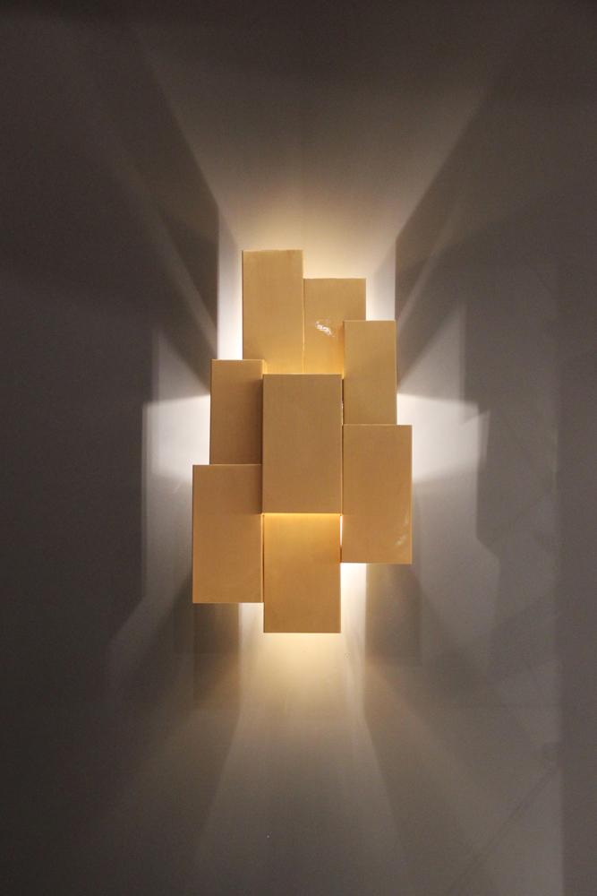 Inspiring Trees Wall Lamp Insidherland By Joana Santos Barbosa