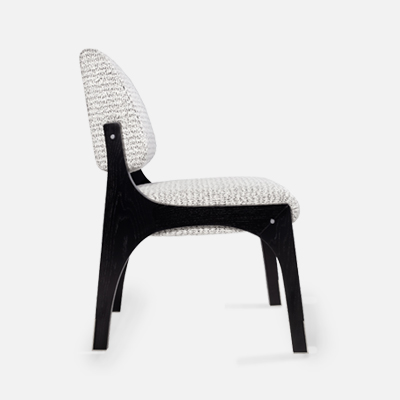 InsidherLand Arches II dining chair seating